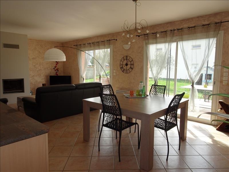 Vente maison / villa Toulouse 393500€ - Photo 2
