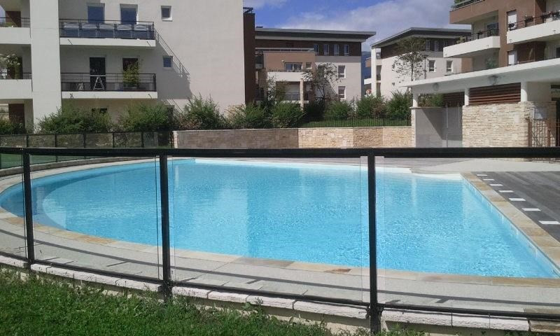 Vente appartement Prevessin-moens 415 000€ - Photo 10