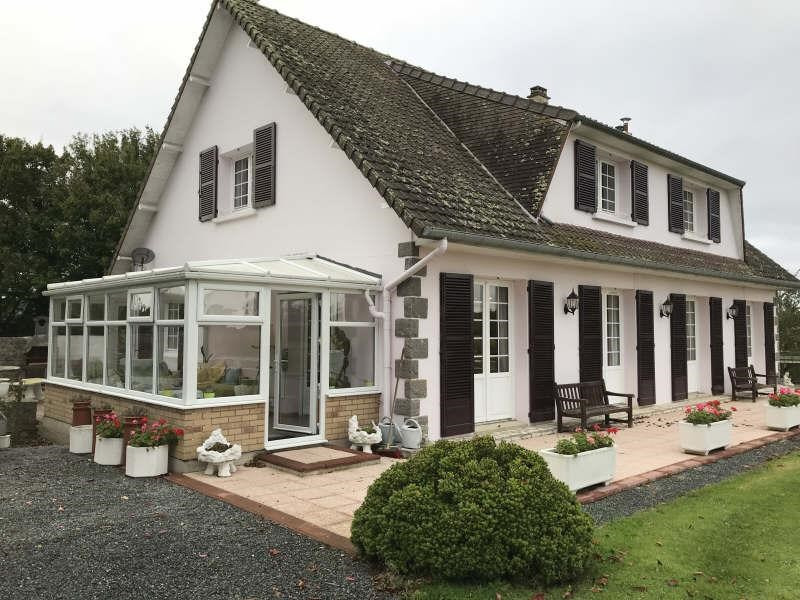 Sale house / villa Neufmesnil 230000€ - Picture 1
