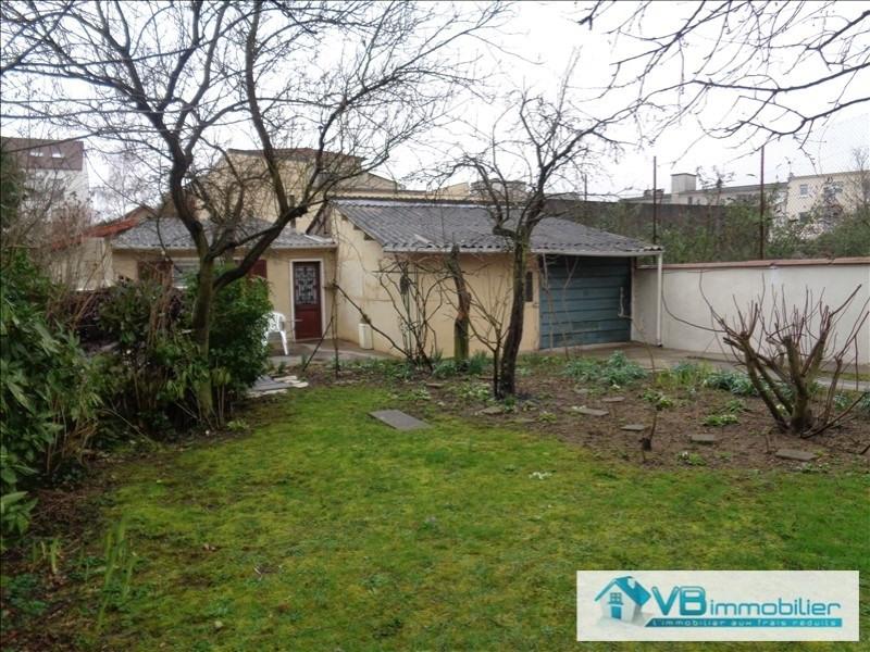 Vente maison / villa Savigny sur orge 457000€ - Photo 6