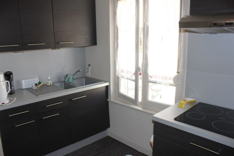 Vente appartement Le touquet paris plage 243 800€ - Photo 4