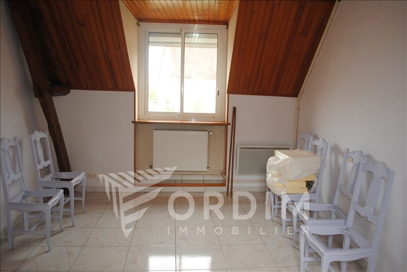 Rental apartment Tonnerre 420€ +CH - Picture 5