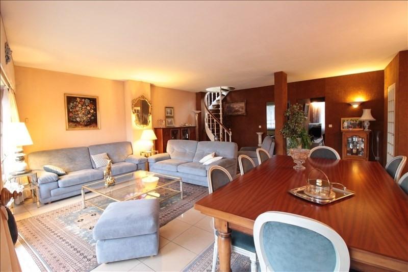 Vente de prestige appartement Annecy 997500€ - Photo 4