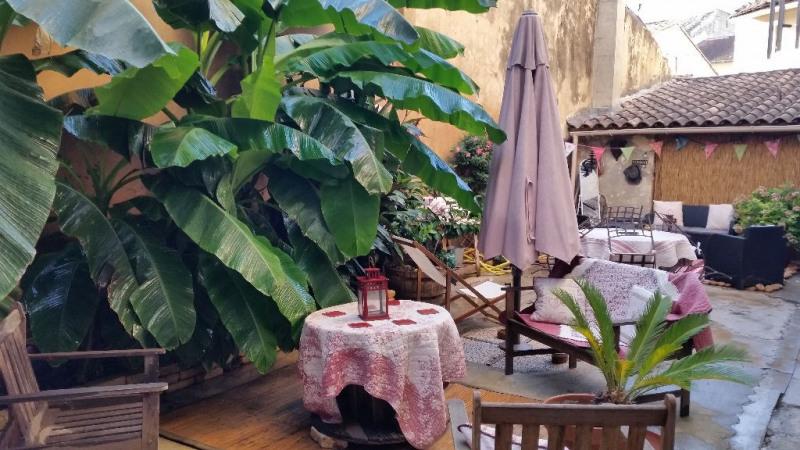 Vente maison / villa Orange 285000€ - Photo 4
