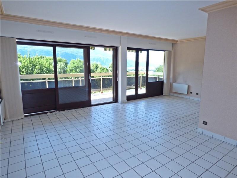 Venta  apartamento Tresserve 349000€ - Fotografía 2