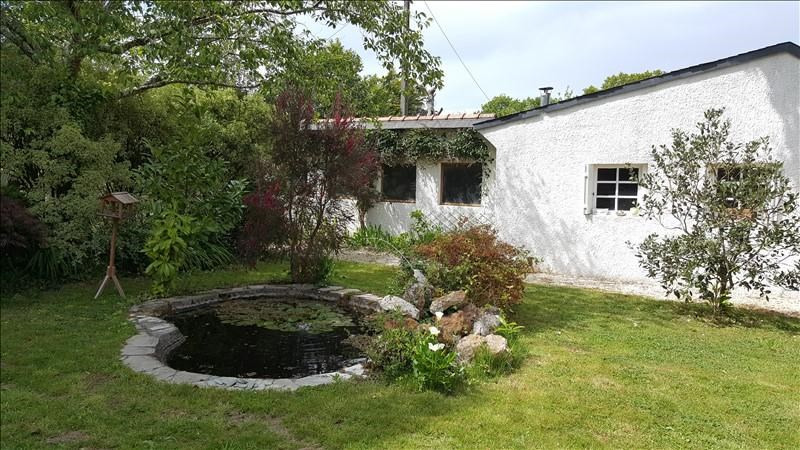 Vente maison / villa Clohars fouesnant 325000€ - Photo 3
