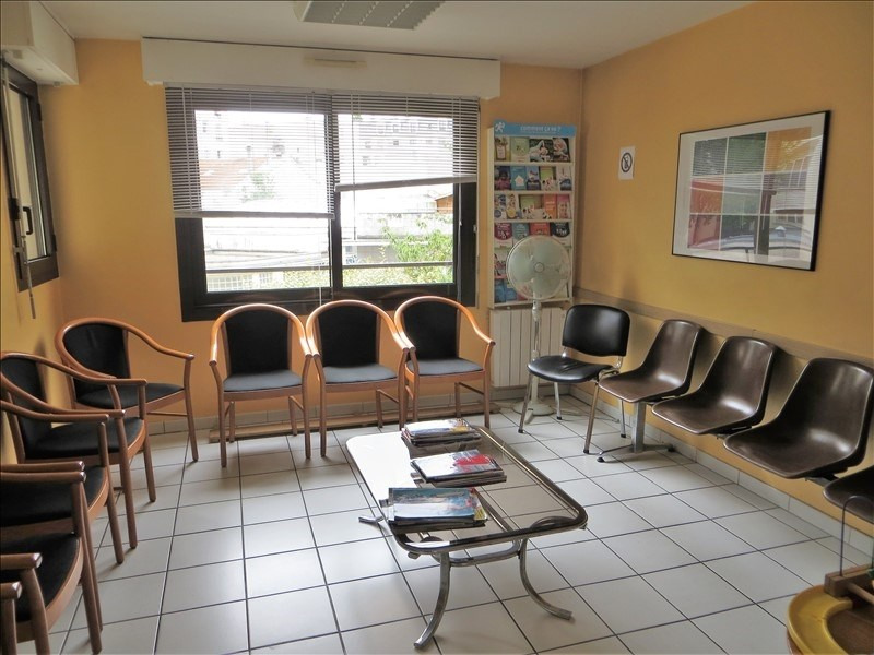 Sale empty room/storage Issy les moulineaux 1030000€ - Picture 1