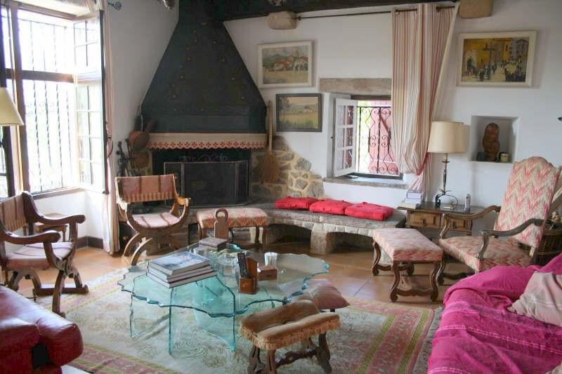 Deluxe sale house / villa St pee sur nivelle 1680000€ - Picture 6