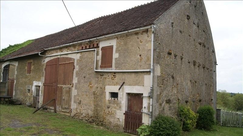 Sale house / villa Colmery 115000€ - Picture 5