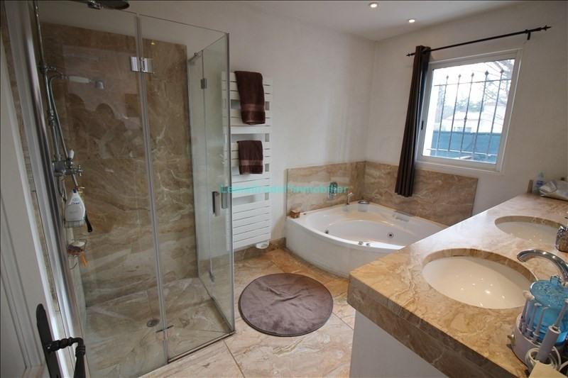 Vente de prestige maison / villa Saint cezaire sur siagne 577000€ - Photo 12