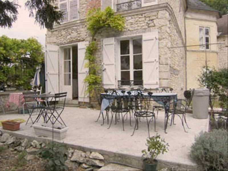 Deluxe sale house / villa La roche guyon 504000€ - Picture 6