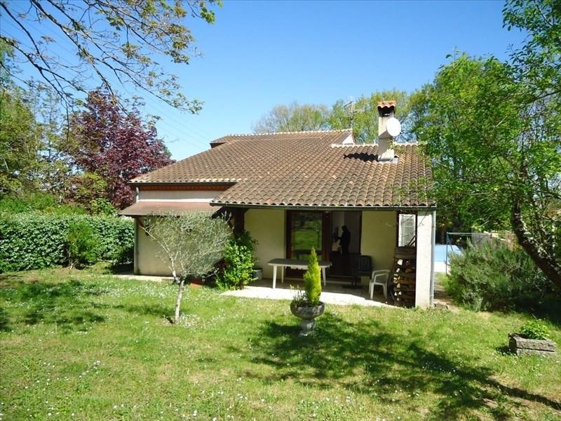 Vendita casa Albi 275000€ - Fotografia 14