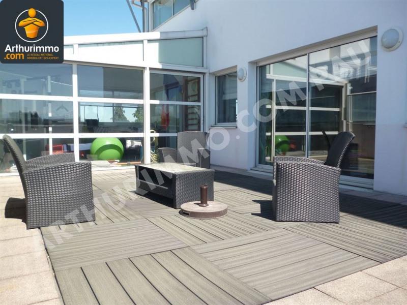 Vente appartement Pau 377600€ - Photo 3