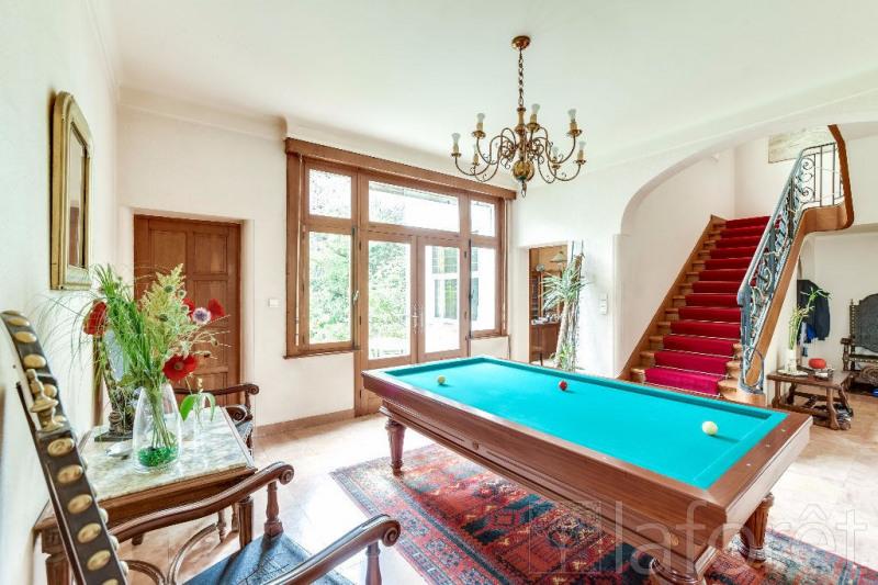 Vente maison / villa Seclin 499990€ - Photo 1