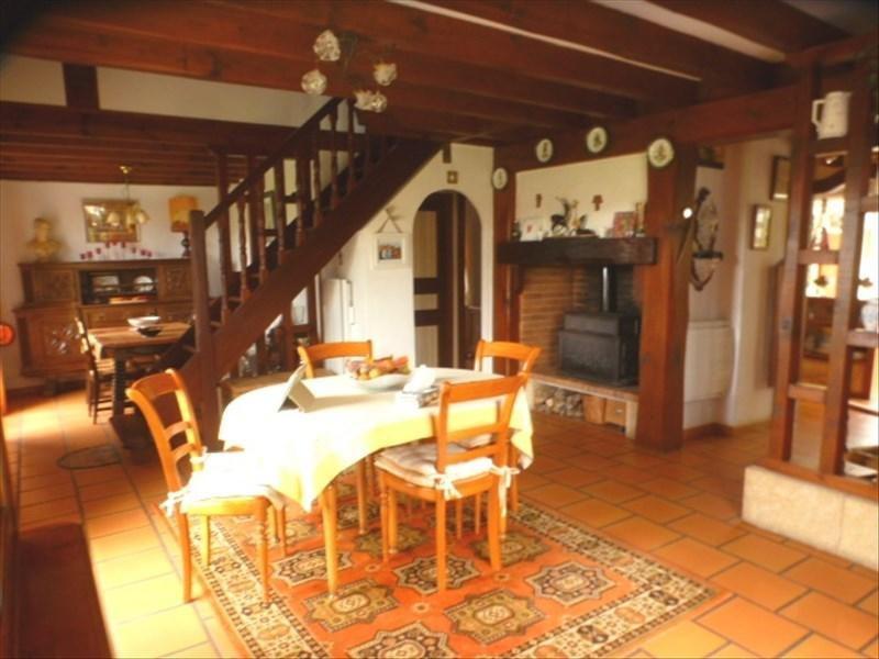 Vente maison / villa Mourenx 224000€ - Photo 5