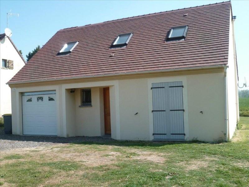 Vente maison / villa Morsain 139900€ - Photo 1