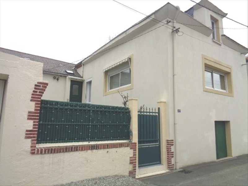 Vente maison / villa Mauves sur loire 179800€ - Photo 1