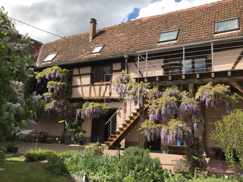 Vente maison / villa Westhoffen 296800€ - Photo 1