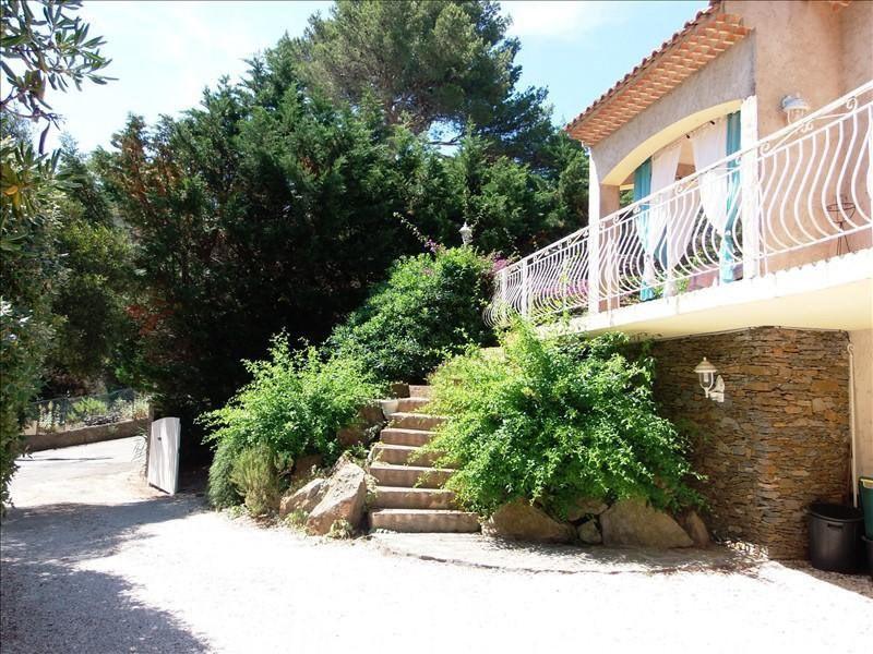 Vente de prestige maison / villa Giens 805000€ - Photo 11