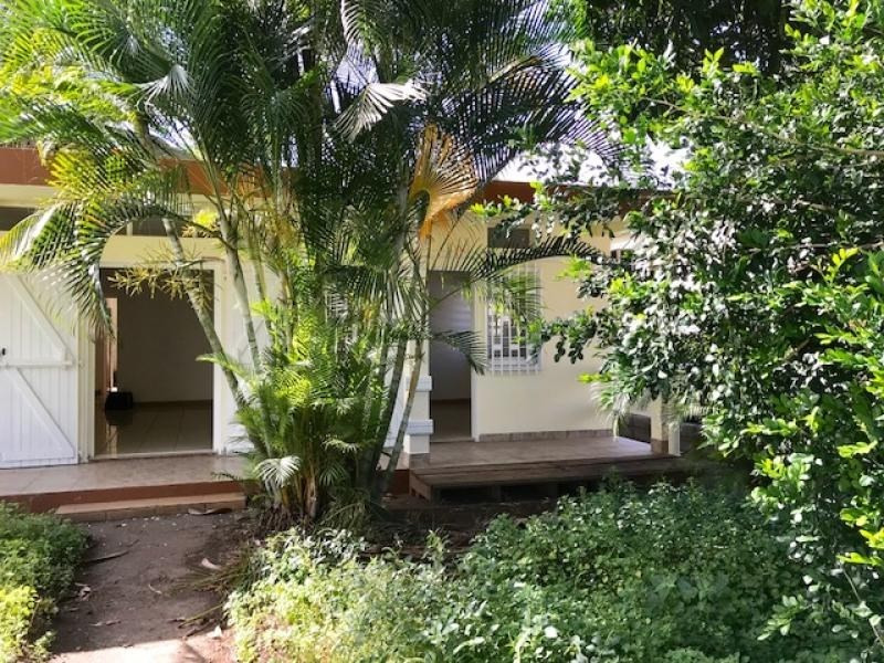 Produit d'investissement maison / villa L etang sale 336000€ - Photo 1