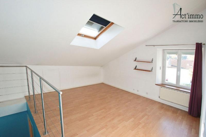 Vente maison / villa Claix 298000€ - Photo 8