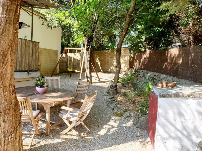 Location maison / villa Lorgues 775€ CC - Photo 3