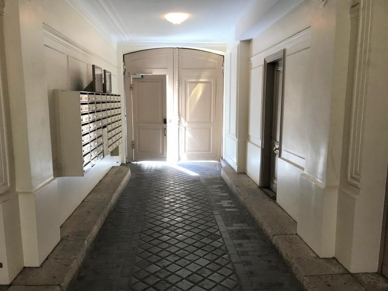 Sale apartment Paris 3ème 379000€ - Picture 4