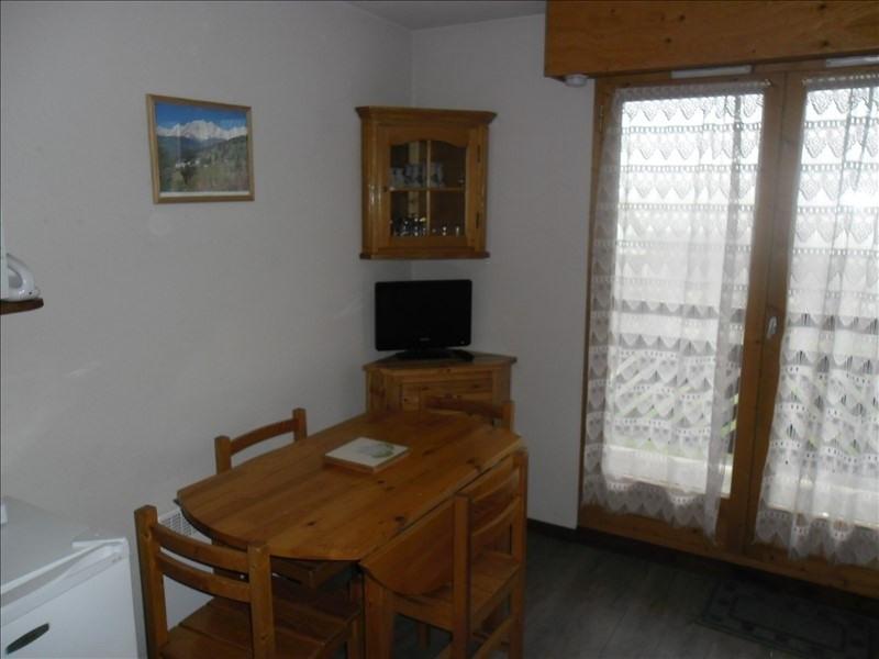 Vente appartement Montalbert 64500€ - Photo 3