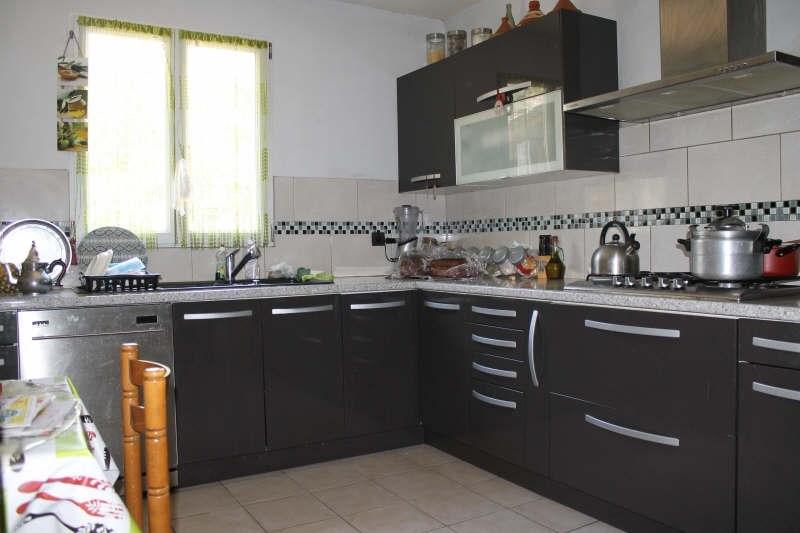 Sale house / villa Sollies pont 424000€ - Picture 6