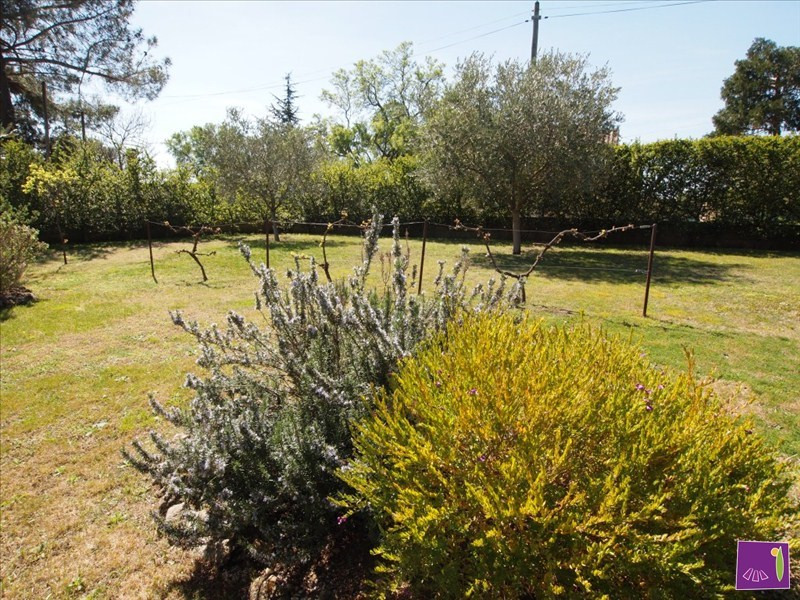 Vente maison / villa Uzes 377 000€ - Photo 9