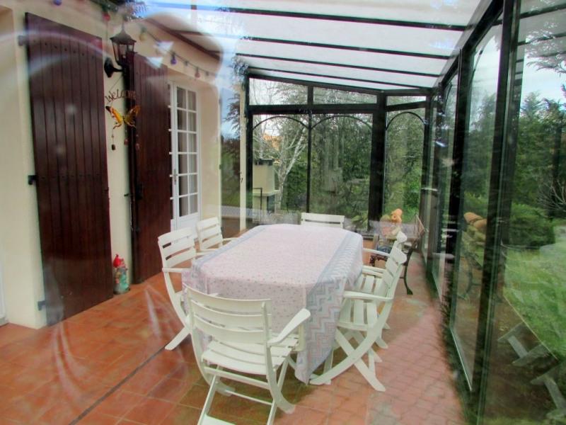 Vente maison / villa Aigre 130000€ - Photo 14