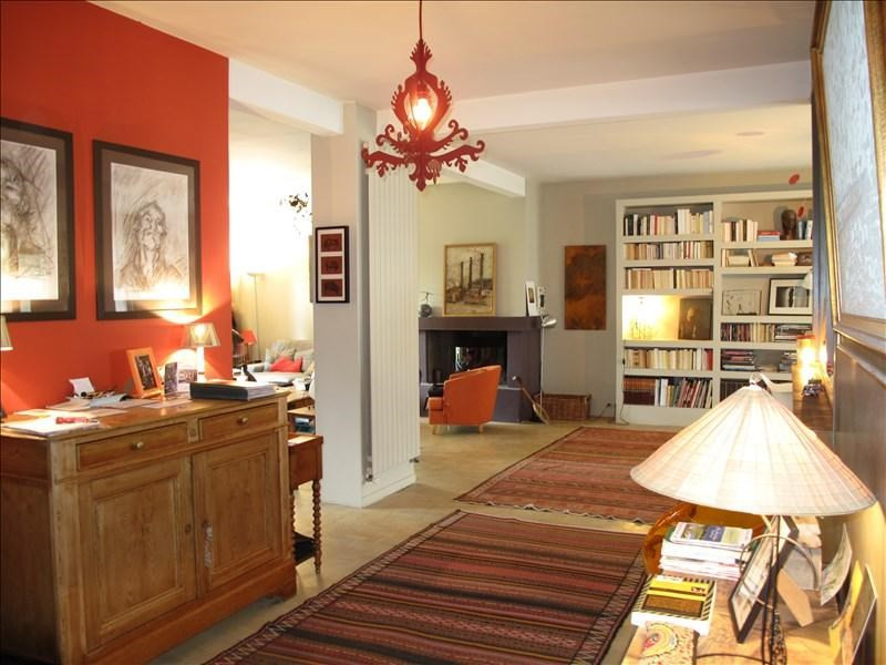 Deluxe sale house / villa Colombes 1385000€ - Picture 1