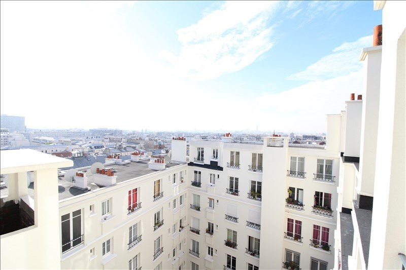 Vente appartement Paris 20ème 180 000€ - Photo 3