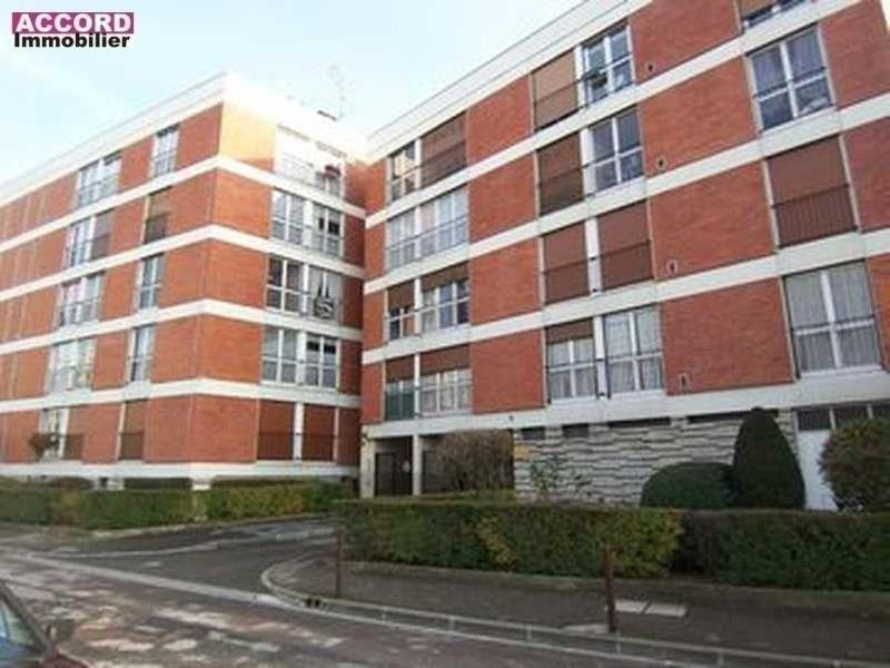 Rental apartment Troyes 476€ CC - Picture 1