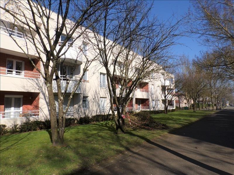 Vendita appartamento Guyancourt 229000€ - Fotografia 1