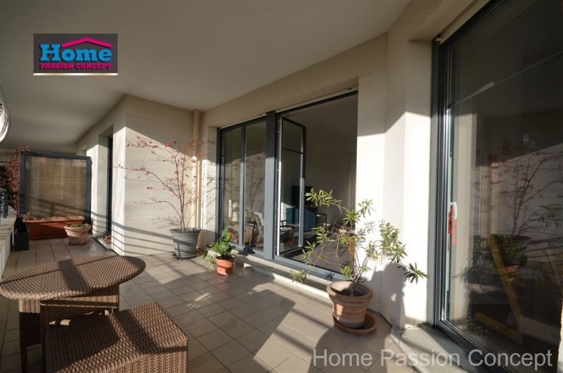 Vente appartement Suresnes 760 000€ - Photo 1
