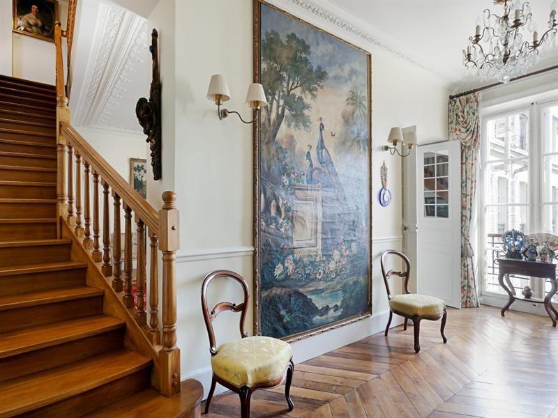 Venta de prestigio  apartamento Paris 8ème 3700000€ - Fotografía 8