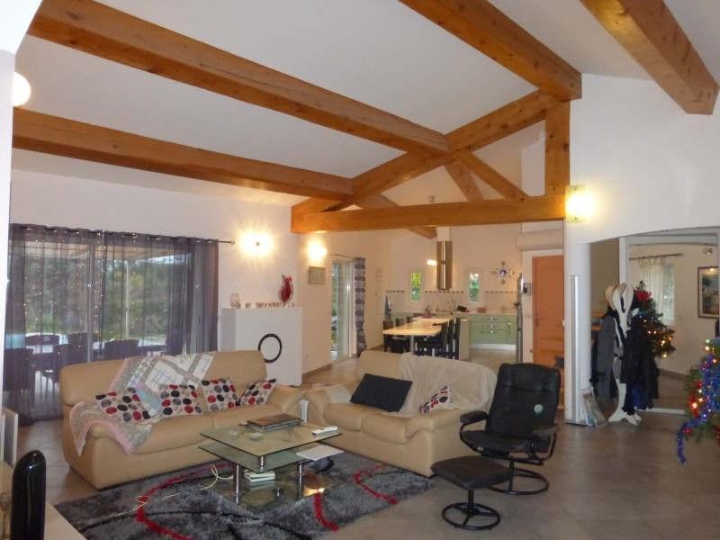 Deluxe sale house / villa La farlede 695000€ - Picture 2
