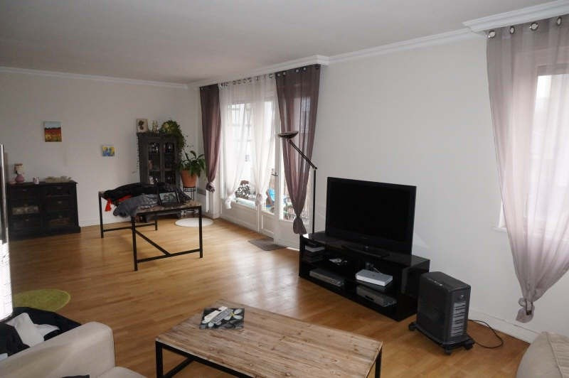 Vente appartement Vienne 194000€ - Photo 1