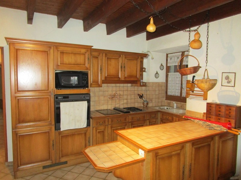 Sale house / villa Neuvic 179 000€ - Picture 4
