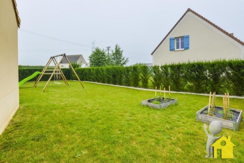 Sale house / villa Neuilly en thelle 217300€ - Picture 2