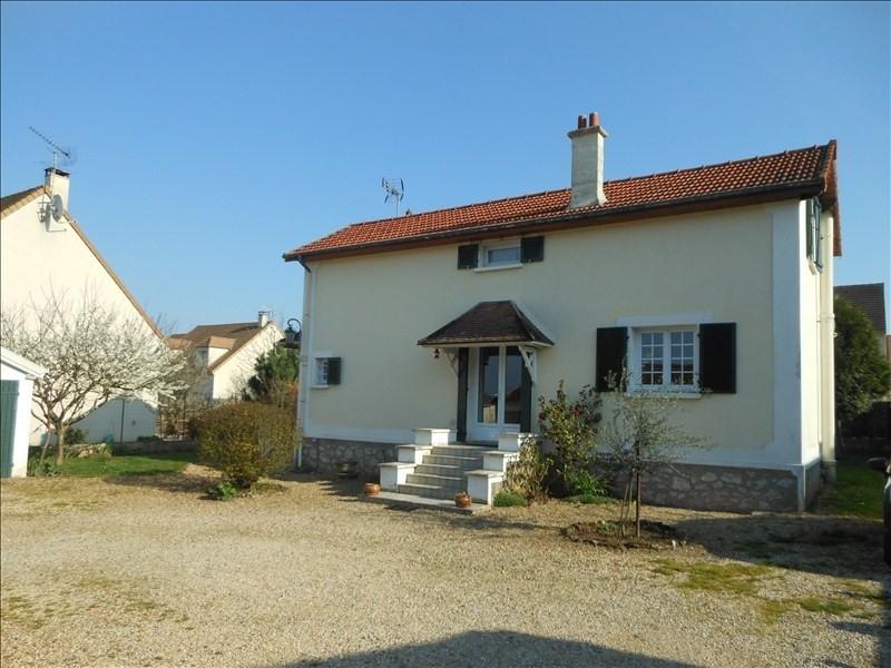 Sale house / villa Brie comte robert 442000€ - Picture 4