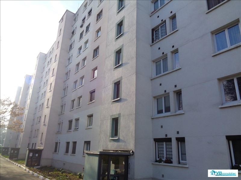 Vente appartement Savigny sur orge 147000€ - Photo 2