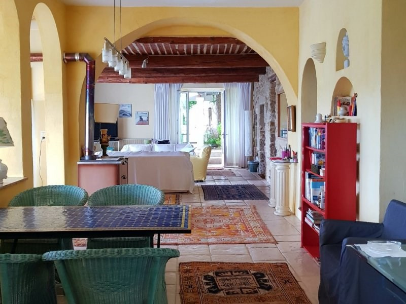 Deluxe sale house / villa Lauris 990 000€ - Picture 10
