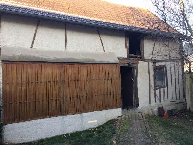 Sale house / villa St clair sur epte 159000€ - Picture 4
