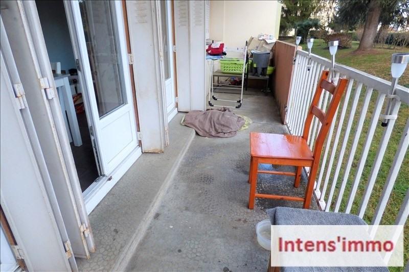 Produit d'investissement appartement Romans sur isere 55000€ - Photo 4