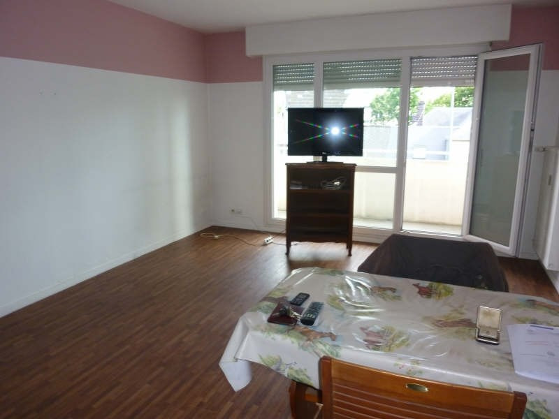 Vente appartement Caen 54000€ - Photo 4