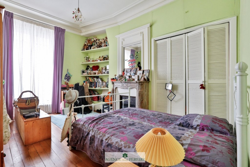 Deluxe sale apartment Paris 9ème 1 495 000€ - Picture 10