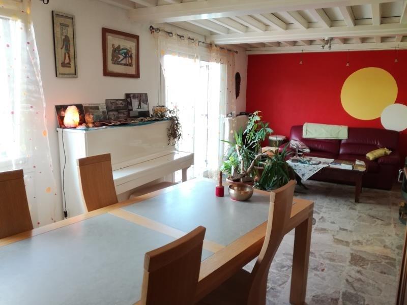 Sale house / villa Cremieu 265000€ - Picture 5