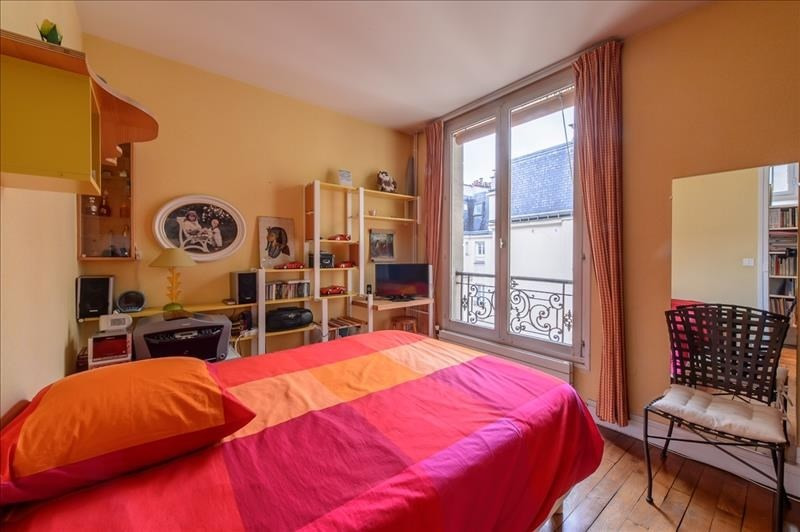 Vente de prestige appartement Paris 18ème 1180000€ - Photo 7
